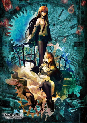 New Steins;Gate Movie Images pic 3