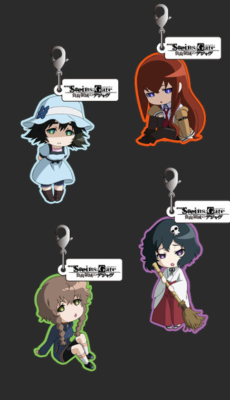 New Steins;Gate Movie Images pic 6
