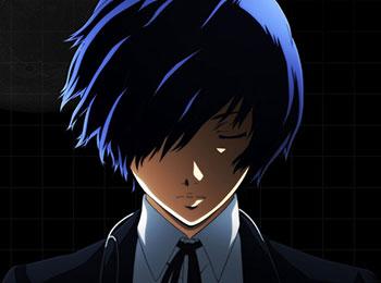 Persona 3 Movie in 2013