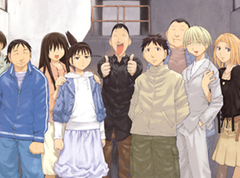 Genshiken Anime Sequel Announced