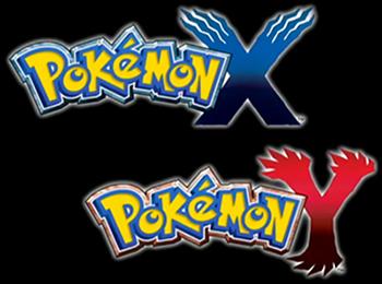 Pokemon X Y Announced