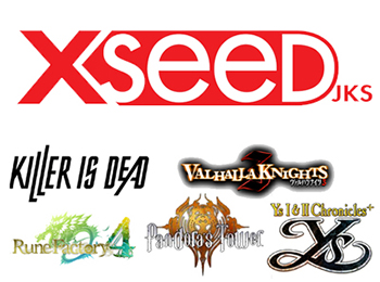 XSEED Announces Their 2013 Game Lineup