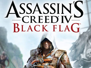 Assassins Creed IV Black Flag Announced