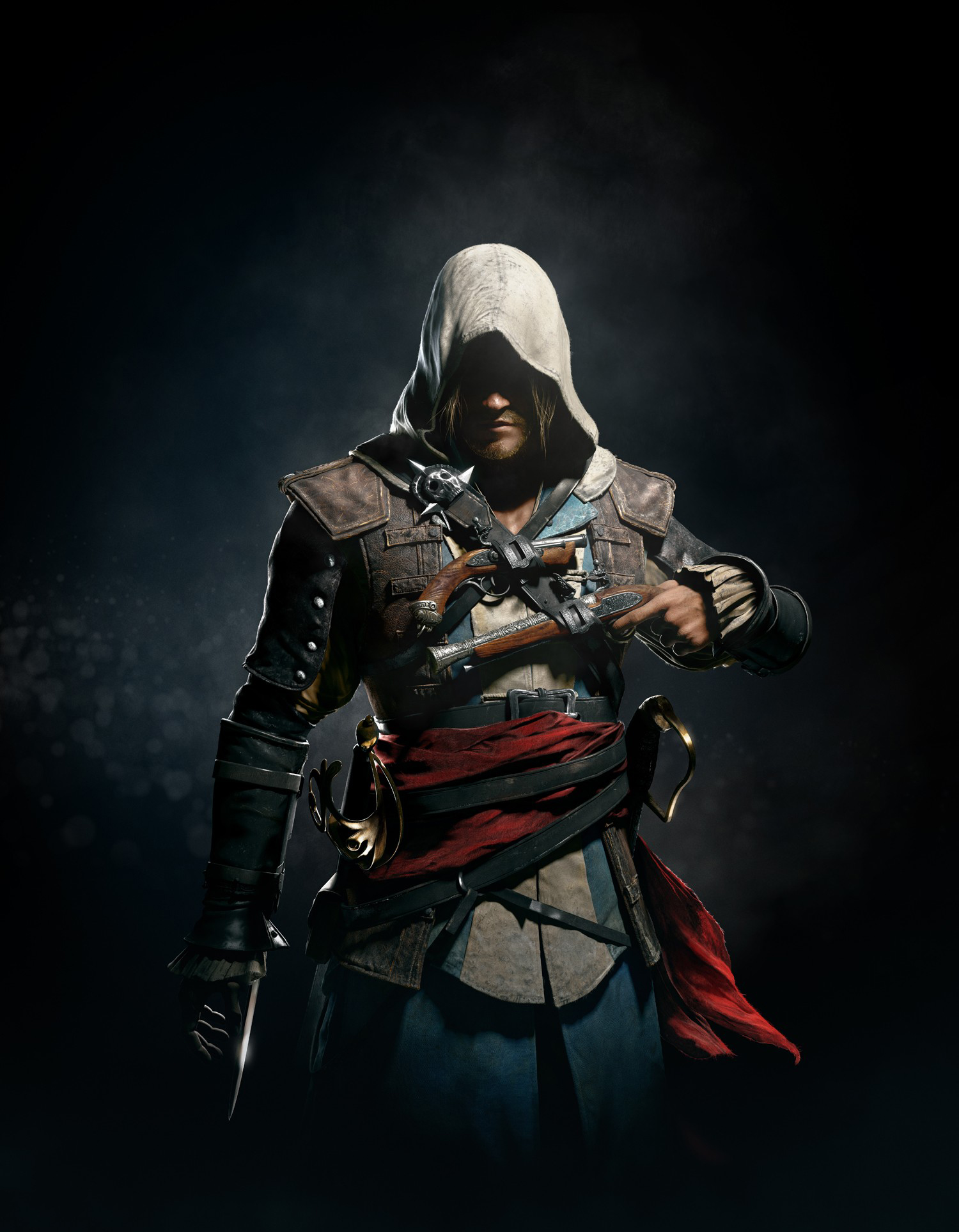 Assassins Creed IV Black Flag Official Images + Trailers pic 4