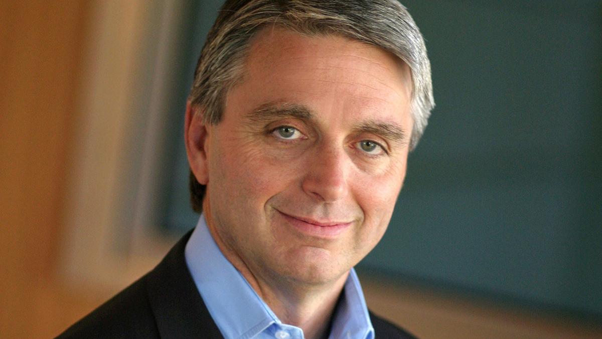 EA CEO John Riccitiello Resigns pic
