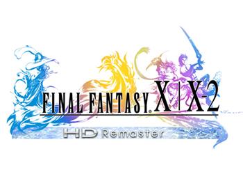 Final Fantasy X & X-2 HD Remaster For The Vita & PS3