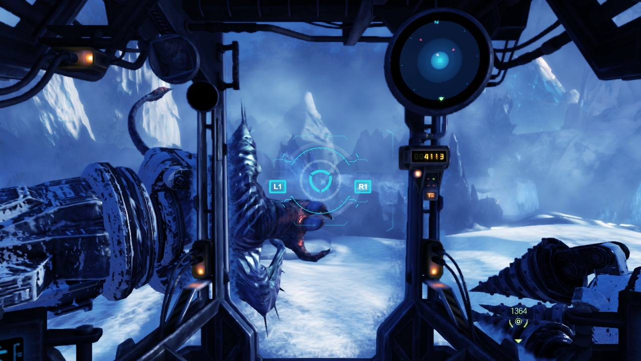 Lost Planet 3 Release Date, Box Art, Trailer and Screenshots pic 11
