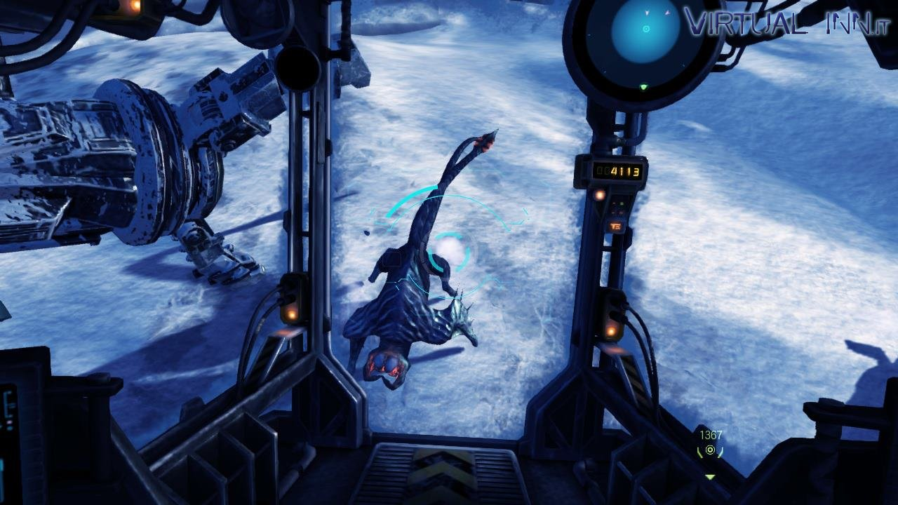 Lost Planet 3 Release Date, Box Art, Trailer and Screenshots pic 12
