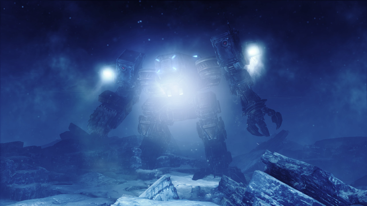 Lost Planet 3 Release Date, Box Art, Trailer and Screenshots pic 2