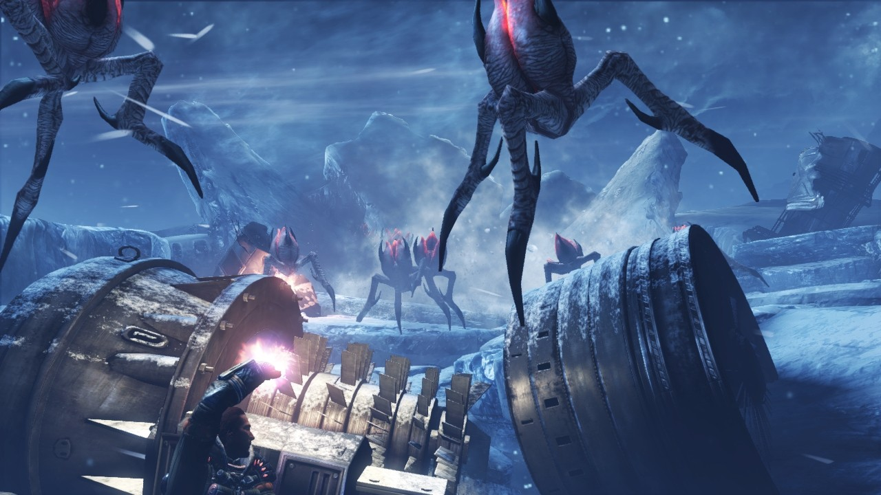 Lost Planet 3 Release Date, Box Art, Trailer and Screenshots pic 6