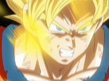 New Dragon Ball Z Battle Of Gods Screenshots & Trailer