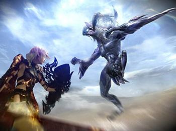 New Lightning Returns Final Fantasy XIII Screenshots