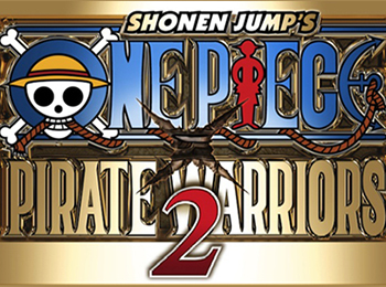 One Piece Pirate Warriors 2 Collectors Edition For Europe