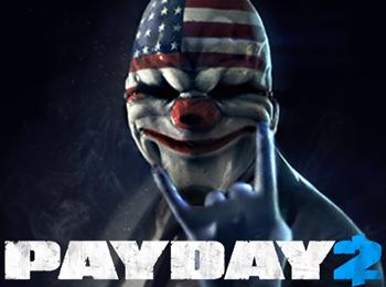 PayDay 2 Revealed