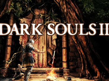 Dark Souls II Gameplay Footage, Screenshots & Information