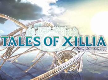 Tales of Xillia European Release Date Announced