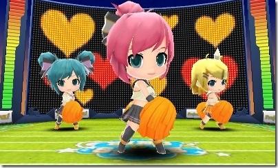 Hatsune Miku Project Mirai 2 Announced pic 8