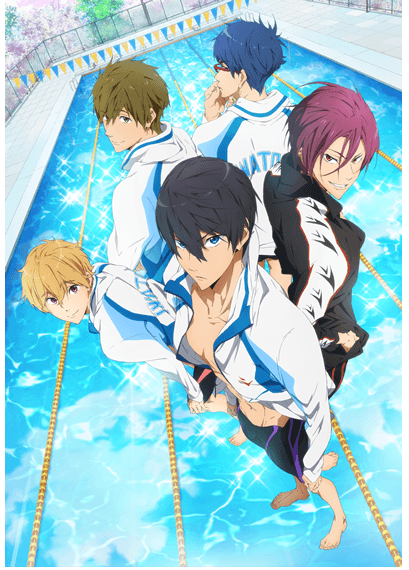 Kyoto Animations July Anime Is Free! pic 1