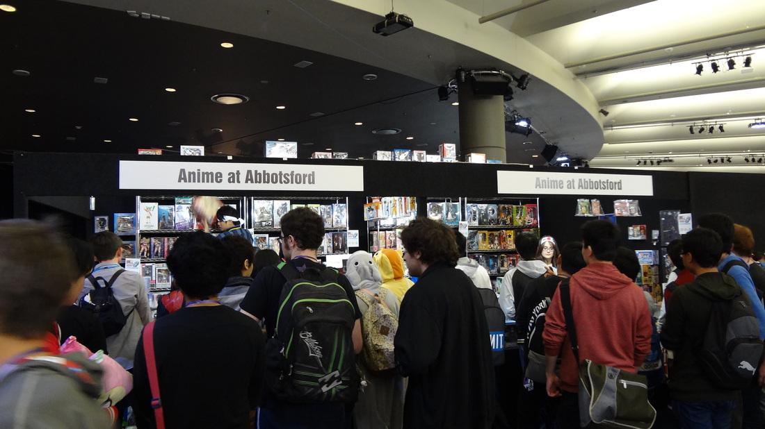 Convention Coverage - SMASH! 2013 pic 2