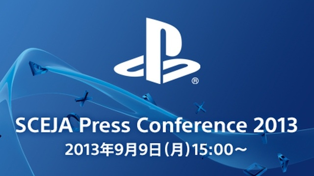 Sony 2013 Tokyo Game Show pic 2