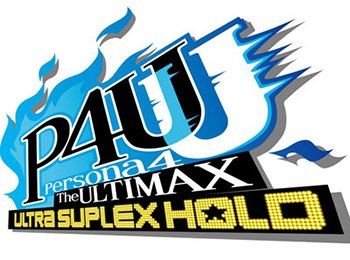 Persona 4 Arena Update Revealed The Ultimax Ultra Suplex Hold
