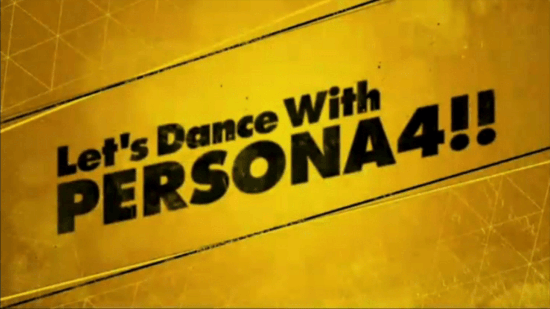 Persona 4 Dancing All Night  pic 1
