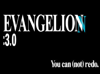 Evangelion 3.0 sells over 1 million