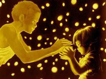 Grave of Fireflies 25th Anniversary