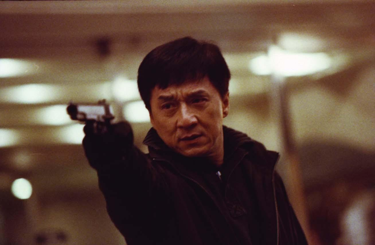 Jackie Chan To Star In The Expendables 3 pic