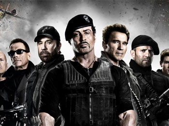 Jackie Chan To Star In The Expendables 3