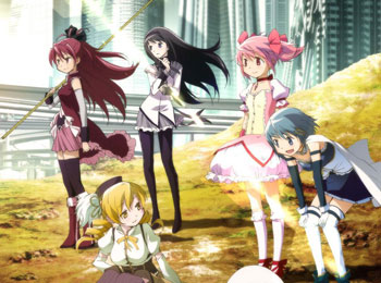 Madoka Movies Screen in Australia This December