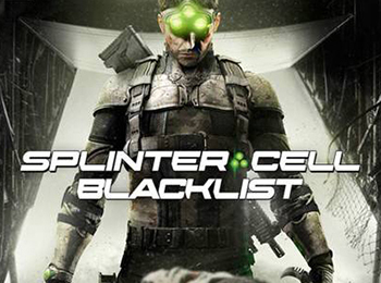 Splinter Cell Blacklist - The 5th Freedom Silver Edition Revealed