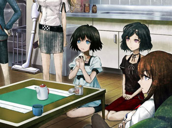 steins;gate Vita port