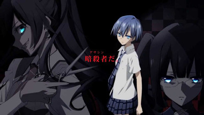 Akuma no Riddle - Promotional Video
