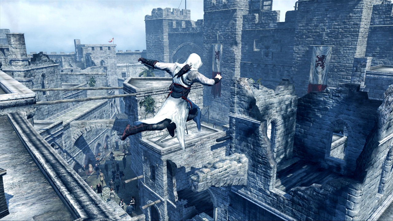 Assassins Creed Review Screen 7