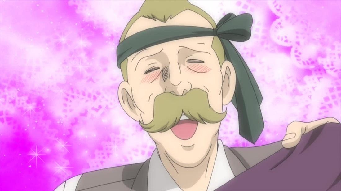 Bakumatsu Gijinden Roman Episode 1 Review Screen 4
