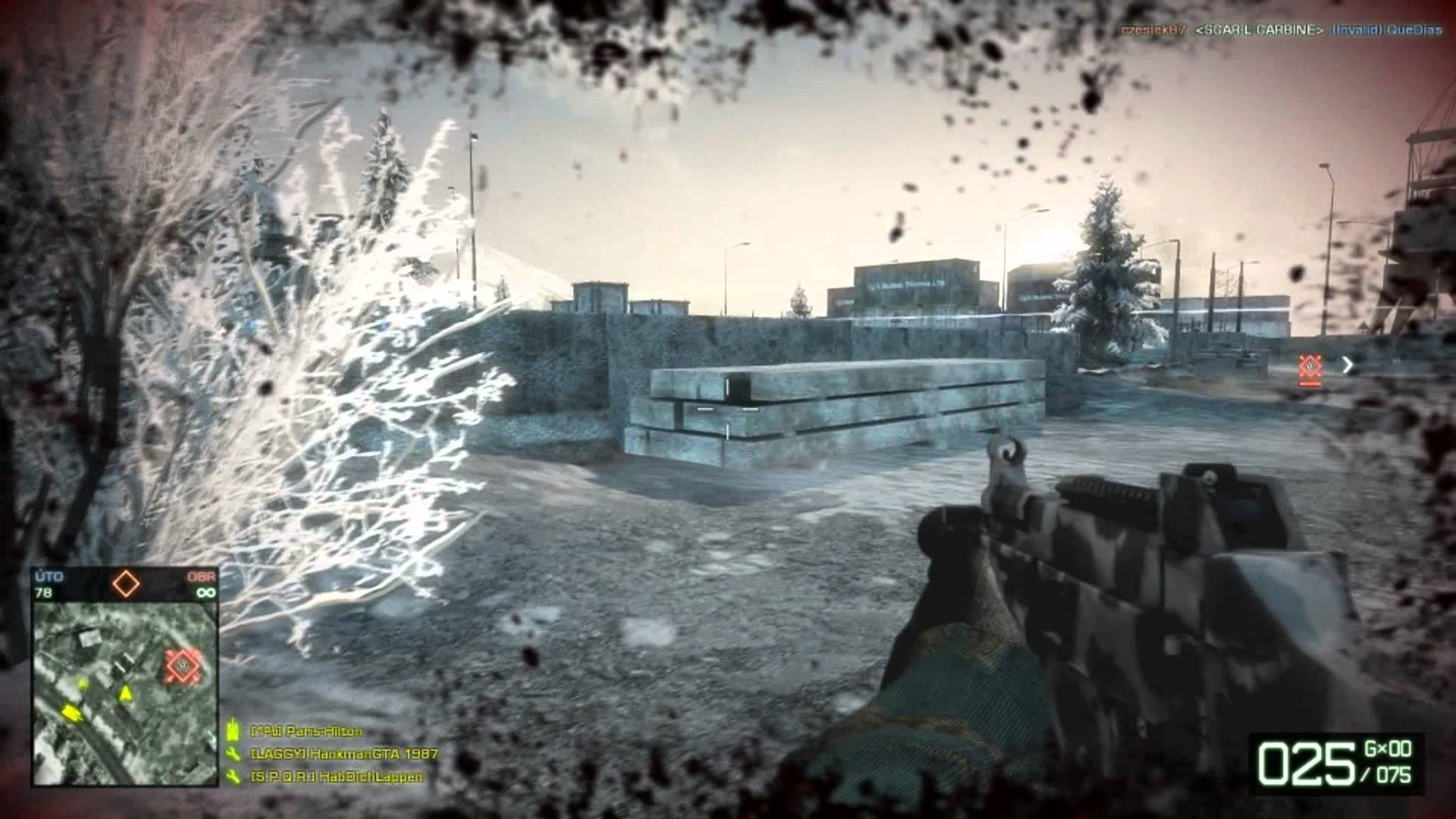 Battlefield Bad Company 2 Review screen 7