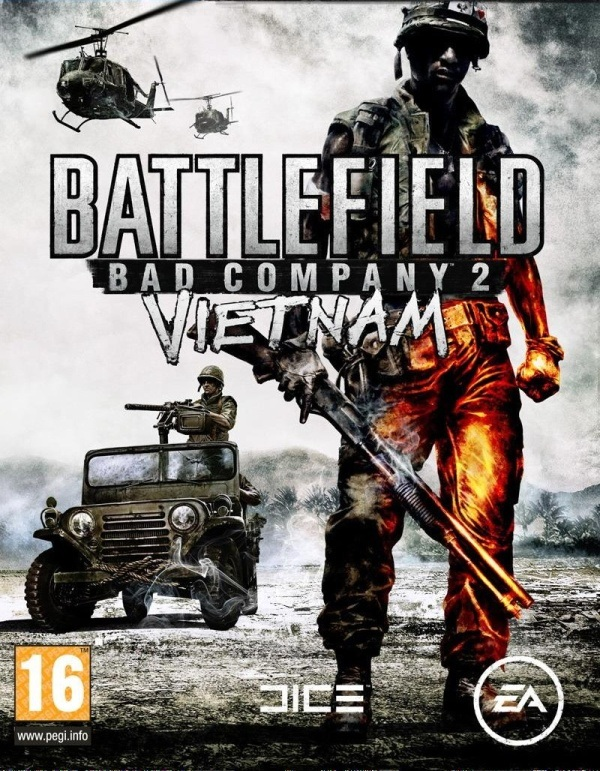 Battlefield Bad Company 2 Vietnam Review - PlayStation 3