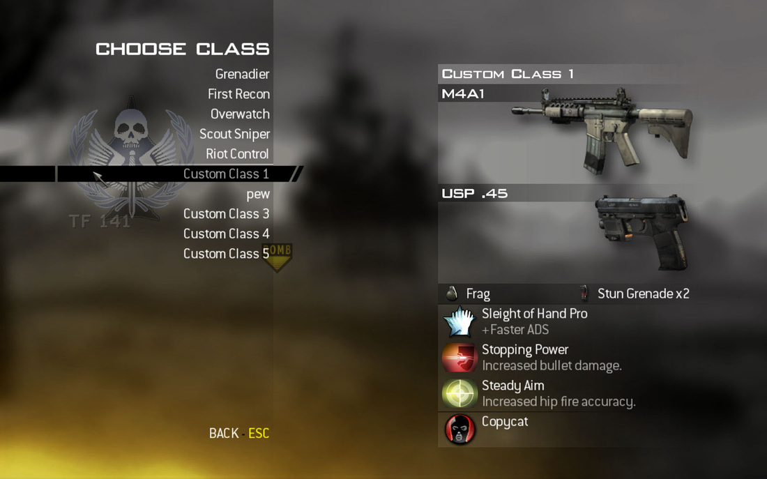 Call of Duty Modern Warfare 2 Review Screen 7