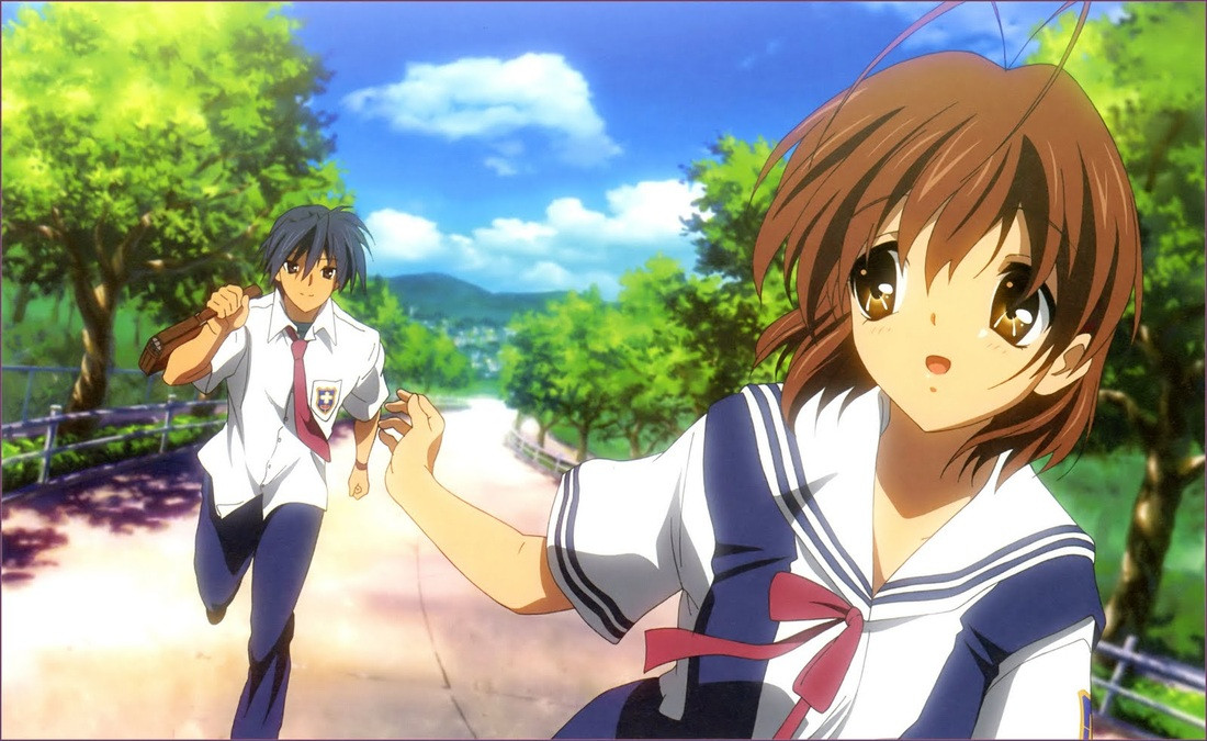 Clannad Review Screen 12