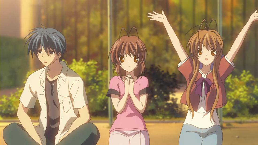 Clannad Review Screen 8
