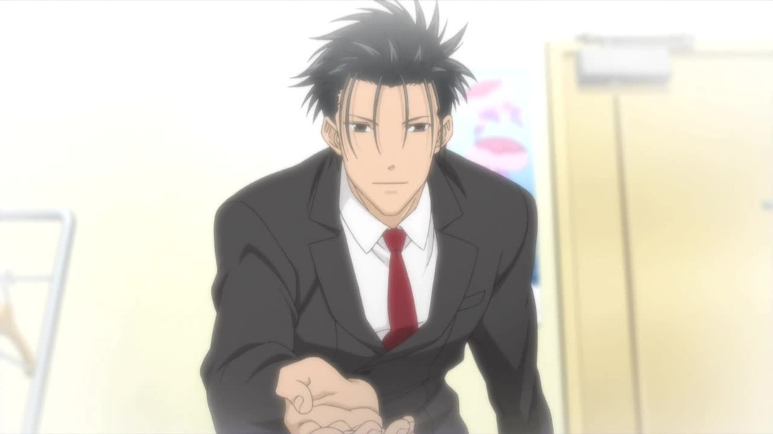 Cuticle Tantei Inaba Episode 1 Review Screen 5