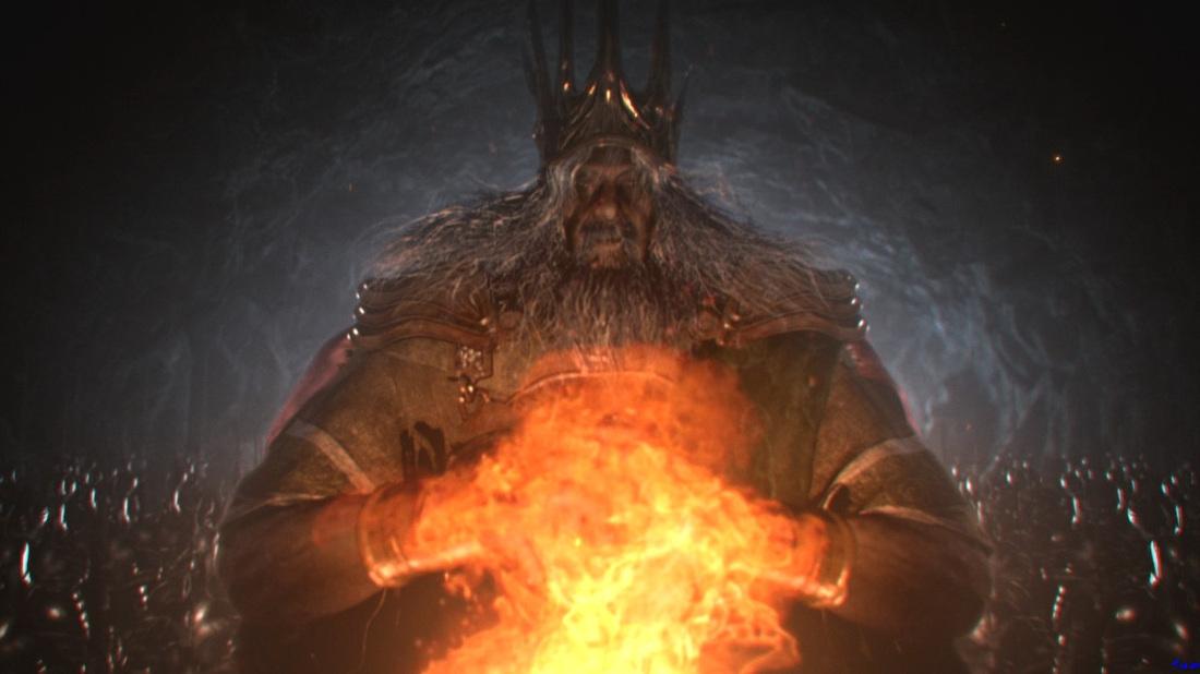 Dark Souls Review  Screen 1