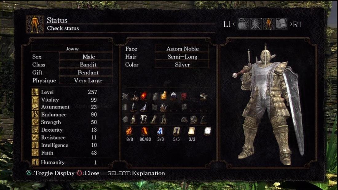 Dark Souls Review  Screen 4