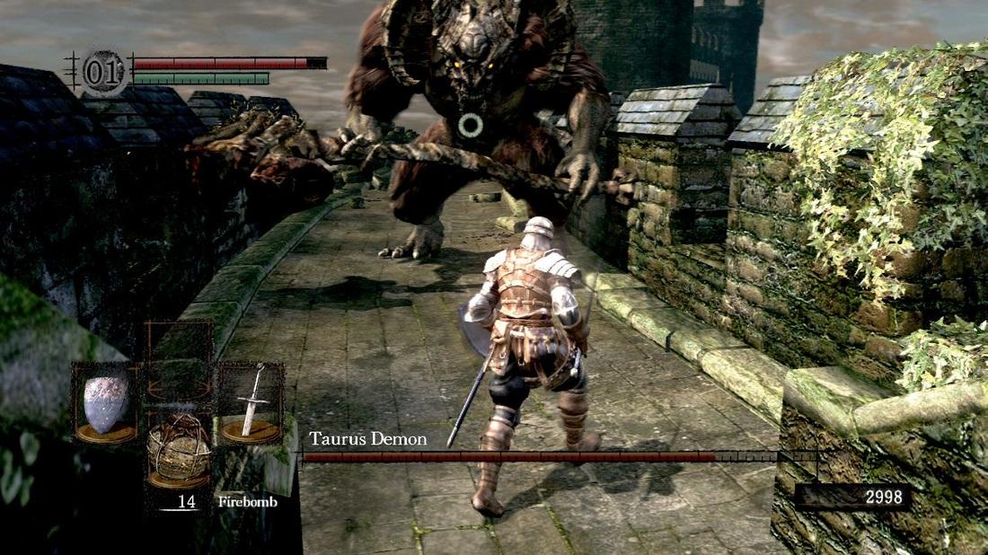 Dark Souls Review  Screen 5