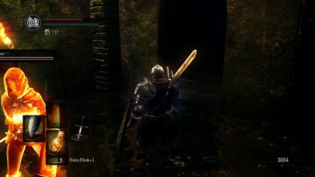 Dark Souls Review  Screen 6