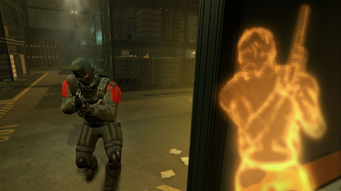 Deus Ex Human Revolution Review  Screen 2