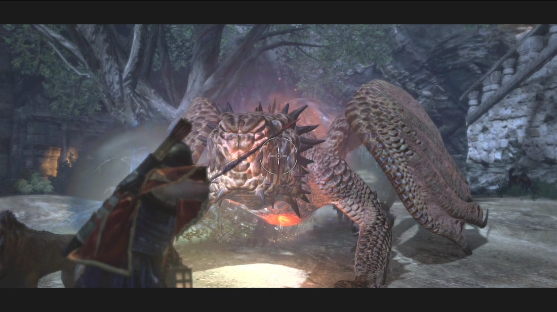 Dragons Dogma Dark Arisen Review Screen 4