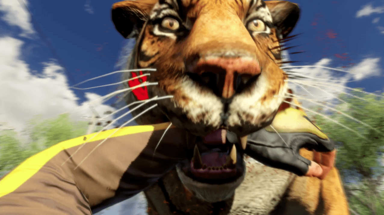 Far Cry 3 Review Screen 9