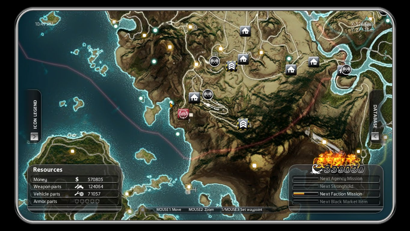 Just Cause 2 Review Screen 6